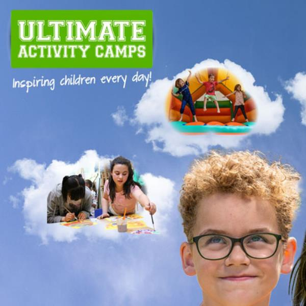Early Bird Booking @ Ultimate Activity Camps
